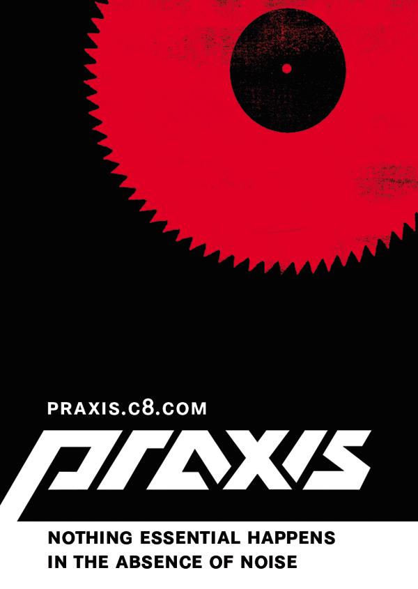 PRAXIS @ Berlin (de)